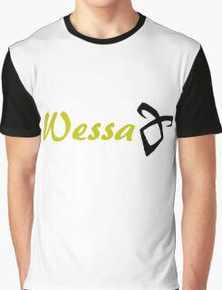 Wessa Graphic T-Shirt