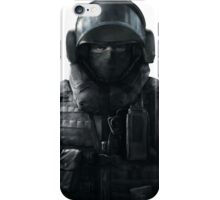 Rainbow Six Siege *Blitz* iPhone Case/Skin