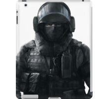 Rainbow Six Siege *Blitz* iPad Case/Skin