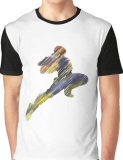 The Knee Graphic T-Shirt