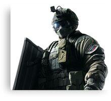Rainbow Six Siege *Fuze* Canvas Print