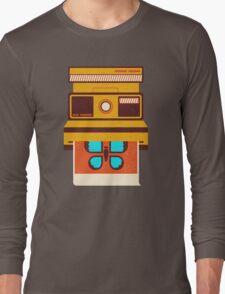 Polaroid Long Sleeve T-Shirt