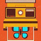 Polaroid by FabledCreative