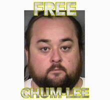 Free Chumlee Unisex T-Shirt