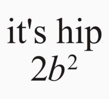 It's Hip... One Piece - Short Sleeve