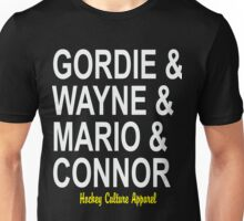 Great One and Friends Unisex T-Shirt