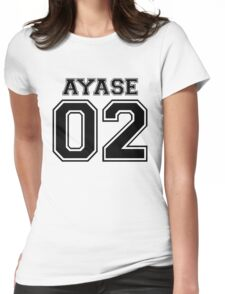 Love Live - Eli Ayase Varsity Womens Fitted T-Shirt