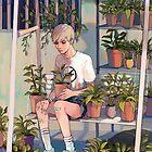 plantss by kelpls