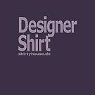 designer shirt shirtyhouse by fuxart