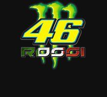 Valentino Rossi 46 Unisex T-Shirt