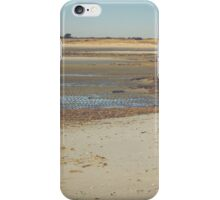 Cape Cod Beach iPhone Case/Skin