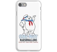 The Choice Is Made iPhone Case/Skin