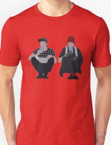 Josh & Tyler Unisex T-Shirt