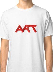 Isomeric Art Classic T-Shirt