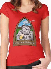 Beer Souls - Catarina Weissbier Women's Fitted Scoop T-Shirt