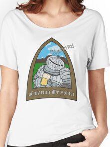 Beer Souls - Catarina Weissbier Women's Relaxed Fit T-Shirt