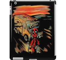 closed iPad Case/Skin