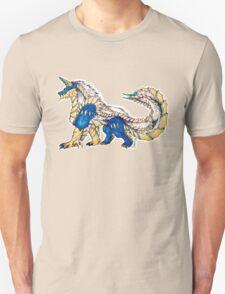 Zinogre! Unisex T-Shirt
