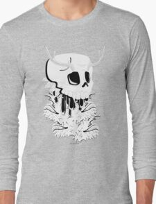 Spirit Sadness  Long Sleeve T-Shirt