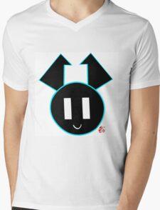 XJ9 Icon Mens V-Neck T-Shirt