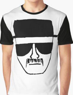 Breaking Bad Graphic T-Shirt