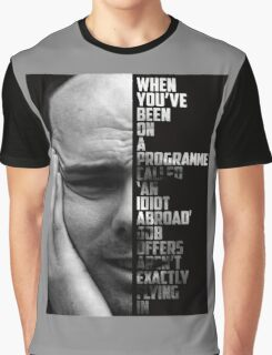 Jobs aren't exactly flying in Graphic T-Shirt