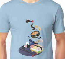 Food of Japan Unisex T-Shirt