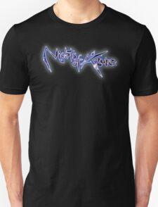 Nights of Azure Unisex T-Shirt