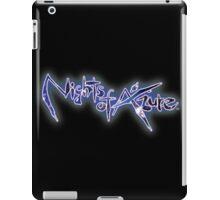 Nights of Azure iPad Case/Skin