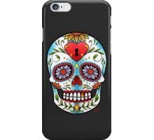 Suger Skull iPhone Case/Skin