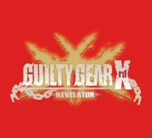 guilty gear xrd revelator One Piece - Long Sleeve