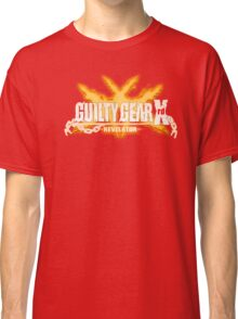 guilty gear xrd revelator Classic T-Shirt