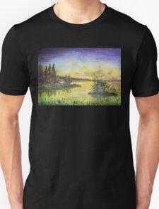 Sunset Lessons Unisex T-Shirt