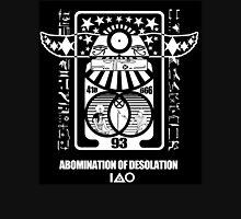 Abomination of Desolation Unisex T-Shirt