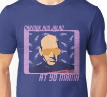 Picard Throwing Shade Unisex T-Shirt