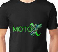Moto x rider  Unisex T-Shirt
