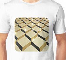 Take the Floor Unisex T-Shirt