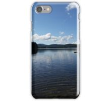 Serentiy iPhone Case/Skin