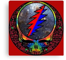 Grateful Dead Canvas Print