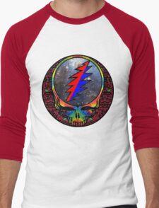Grateful Dead Men's Baseball ¾ T-Shirt