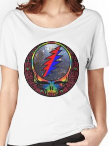 Grateful Dead Women's Relaxed Fit T-Shirt