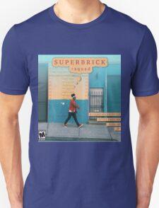 Super Duper Brick T-Shirt