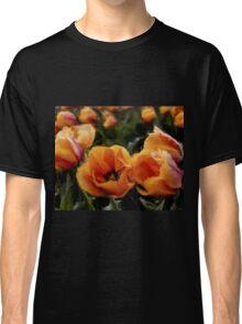 Unique Beauty - Flower Art Classic T-Shirt