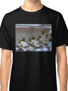 This is Lazaretto Station Classic T-Shirt