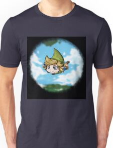 Link(Skyward Sword) Unisex T-Shirt
