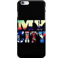 My City iPhone Case/Skin