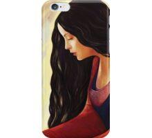 Arwen Undomiel iPhone Case/Skin