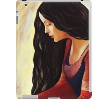 Arwen Undomiel iPad Case/Skin