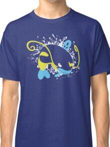 Whiscash Splatter Classic T-Shirt