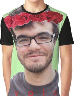 Ray Narvaez Jr Graphic T-Shirt